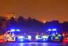 LJ17 AOG & LJ17 AOO (S11 AUN) Tags: northumbria police bmw 330d 3series xdrive estate touring anpr traffic supervision supervisor car roads policing unit rpu motor patrols 999 emergency vehicle lj17aog lj17aoo