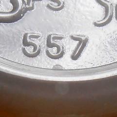 557 (Navi-Gator) Tags: number 557 odd coffee 557ino 557yb