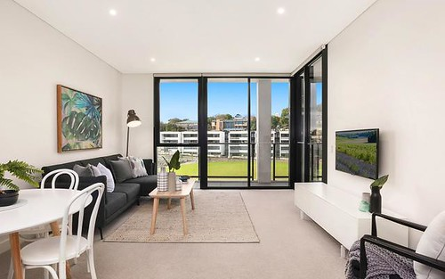 416/159 Ross Street, Forest Lodge NSW