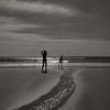 Black white light beach (2.5 m views ! https://society6.com) Tags: carcavelos portugal beach ciel foto jsebouvi mar mer octobre2015 photo plage sable sea sky society6 sébastienbouvier