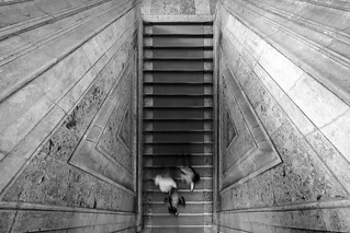 Staircase Trio