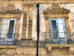 Sicily, Castelvetrano (melqart80) Tags: beautiful pittoresche pittoresco nice colorofull trapanese casa window iphone6s fashion oldhouse mediterraneo italy sicily sicilia castelvetrano