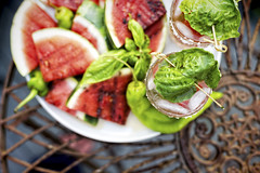 Serrano Infused Grilled Watermelon Margarita Photo credit  kita Roberts (3 of 7)