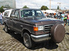 F150 XLT Lariat (Schwanzus_Longus) Tags: street mag show hannover german germany us usa america american old classic vintage car vehicle pickup pick up truck ford f150 xlt lariat