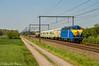 INFRABEL HLD 6282 & 5528  Lammeke (Tren di Cédrico) Tags: infrabel diesel hld l59 lokeren lammeken sproeitrein weedfree 6282 5528 trein train