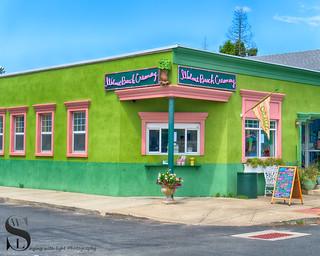 Walnut Beach Walnut Beach Creamery_