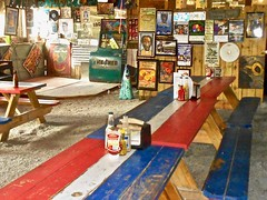 the shed ~ WATCH: (Shein Die) Tags: theshed blues bbq restaurant juke music