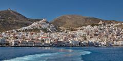 Ermoupoli (Thomas Mülchi) Tags: syros southaegean greece 2017 siros cycladesislands cyclades spring islandhopping sea ermoupoli gr