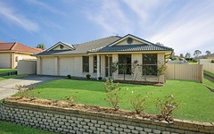 48 Budgeree Drive, Aberglasslyn NSW