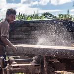 Bolaina sawmills, Pucallpa port thumbnail