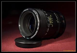 REVUENON MC 135mm F2.8. 2