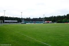 Waldstadion, 1. SC Feucht 05