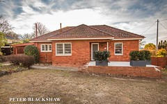 24 Barrallier Street, Griffith ACT
