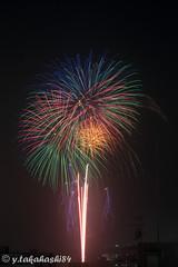 _IMG5857.jpg (y.takahashi84) Tags: 松戸 chiba fireworks 花火 日本の夏 千葉 fa77mm japan hanabi