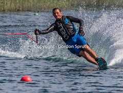 0H9A3980 (gjsknut) Tags: canon5dmk4 3sisters slalom waterskiing