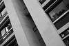 Brutality (the pale side of insomnia) Tags: bw blackandwhite minimal stjohnscollege cripps building