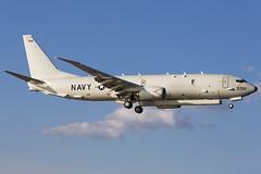 168996 (jmorgan41383) Tags: 168996 navy navyp8 p8 boeing boeingp8 poseidon dal kdal aviation