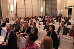 Audience plenary 1