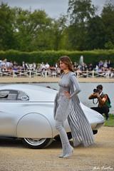 2006 BMW Mille Miglia Coupe Concept  & Balmain (pontfire) Tags: 2006 bmw mille miglia coupe concept balmain chantilly arts élégance chantillyartsetélégance chantillyartsetélégance2016 richardmille peterauto chantillyartsélégance chantillyartsélégance2016 2016 châteaudechantilly et