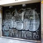 Graffiti in Barcelona 2013 thumbnail