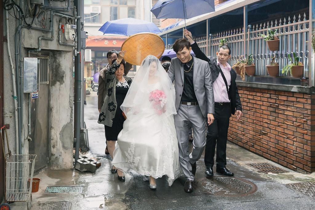 104儷宴會館東光館婚禮拍攝_