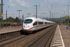 DB ICE 403 521 Weil am Rhein (daveymills31294) Tags: db ice 403 521 weil am rhein baureihe deutsche bahn