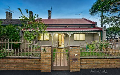 30 Clifton St, Richmond VIC 3121