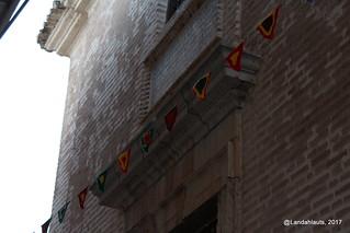 Banderines de Ganchillo