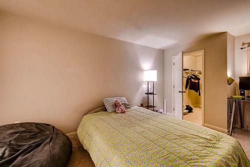 Photo - 2510 Taft Unit 216 Boulder CO-small-007-3-Master Bedroom-666x445-72dpi