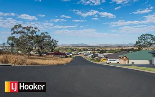 Lot 40, Stage 2 Northern Hills Estate Manilla Road, Tamworth NSW 2340