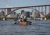 High Bridge (eddee) Tags: minnesota urban park nature environment water mississippi river canoe canoeing voyageur wildernessinquiry city skyline saintpaul
