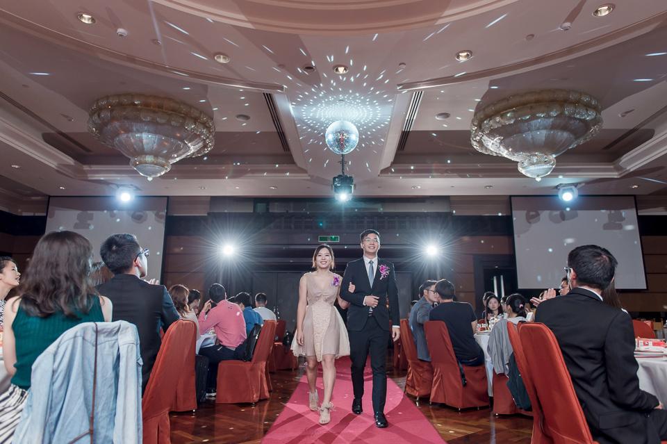高雄婚攝 國賓大飯店 婚禮紀錄 J & M 051