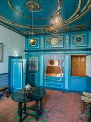 Planetarium Franeker Friesland (John Valk) Tags: friesland franeker planetarium
