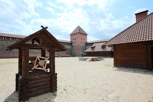 Lida Castle 3