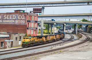 NS 1067 West Bottoms