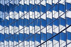 Reflections IV (Jan van der Wolf) Tags: map14720v facade repetition abstract reflection reflections spiegeling architecture architectuur gevel windows ramen lines curves lijnen lijnenspel interplayoflines playoflines glass glas voorburg