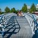 2017 - Vancouver - Canoe Bridge