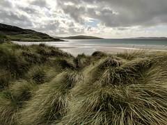 Seilebost Beach, Hebrides