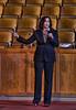 Senator Kamala Harris, Town Hall (msuner48) Tags: d750 acr5 cs4 people kamalaharris townhallmeeting beebememorialcathedraloaklandca politicalevent communitysupport