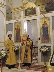 5. Престольный праздник в Кармазиновке