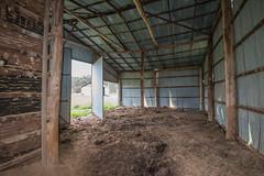 DSC_8439 (crispiks) Tags: old farmhouse derelict deserted abandoned nikon d750 1635 f4 baranduda