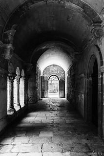 Monestir de Saint-Paul de Mausole