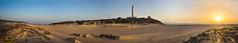 Faro Cabo de Trafalgar 1 (PictureJem) Tags: faro paisaje playa landscape sol sun sunset