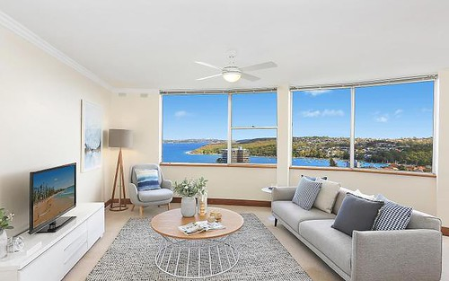 16/137 Sydney Rd, Fairlight NSW 2094