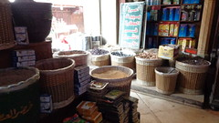 Khan el-Khalili Souk - Spices (Rckr88) Tags: cairo egypt africa travel travelling khan elkhalili souk spices khanelkhalili khanelkhalilisouk spice spicemarket markets market shop shops souks bazaar cities city