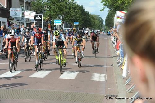 Omloop Vlaamse gewesten (486)