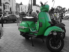 Isle of Wight Scooter rally 2017 (stulee73) Tags: isleofwight scooterrally 2017 ryde