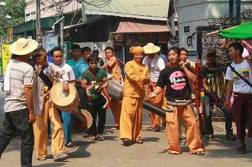 Chiang Mai, 24/03/2017