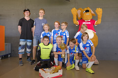 uhc-sursee_sursee-cup2017_e-junioren_rang1