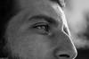 FOT_9744-2 (angelapetruccioli) Tags: eyes occhi sguardi bw biancoenero occhiblu